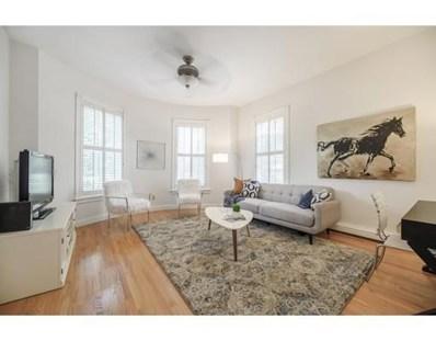 380 Columbus Avenue UNIT 3, Boston, MA 02118 - #: 72566010