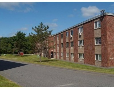 2114 Phillips Rd UNIT 17, New Bedford, MA 02745 - MLS#: 72566442