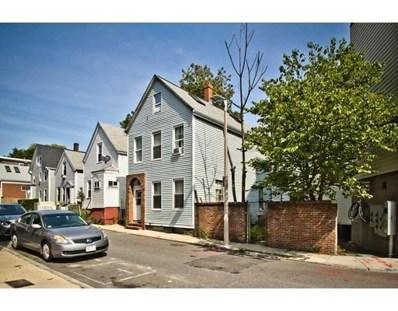 30 Jenkins St, Boston, MA 02127 - #: 72566596