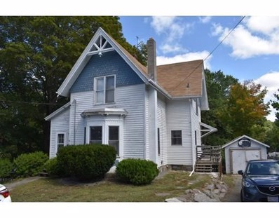 32 High Street, Spencer, MA 01562 - #: 72566856