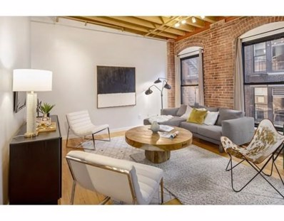 111 Beach St UNIT 4D, Boston, MA 02111 - MLS#: 72567000