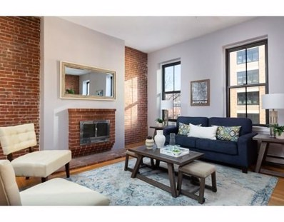 84 Berkeley Street UNIT 3, Boston, MA 02116 - MLS#: 72567213