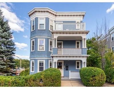 20 Montvale Street UNIT 2, Boston, MA 02131 - MLS#: 72567291