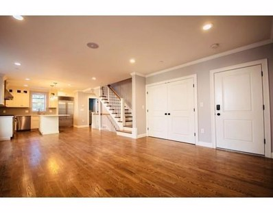 114 Inman Street UNIT 3, Cambridge, MA 02139 - #: 72567296