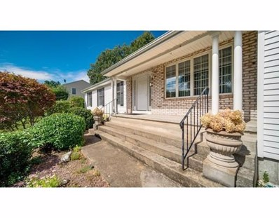 15 Corning St, East Longmeadow, MA 01028 - MLS#: 72567314