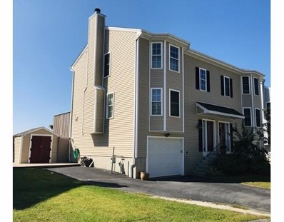 5 Lilac Ln, Worcester, MA 01607 - #: 72567323
