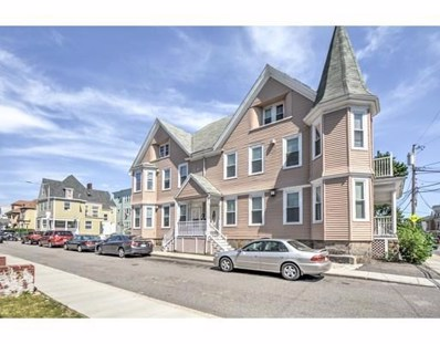 408 Seaver St UNIT 2, Boston, MA 02121 - MLS#: 72567334