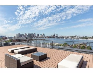 250 Meridian UNIT 401, Boston, MA 02128 - MLS#: 72567447