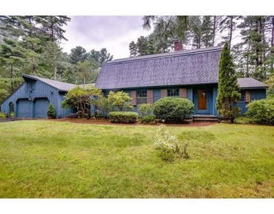 44 Woodside Road, Sudbury, MA 01776 - #: 72567708