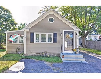 141 Middle St, Weymouth, MA 02189 - MLS#: 72567756