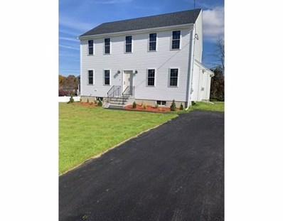 9 East Park, Franklin, MA 02038 - #: 72567840