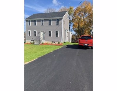 17 East Park, Franklin, MA 02038 - #: 72567850
