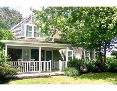 63 Old Harbor Rd, Chatham, MA 02633 - #: 72567856