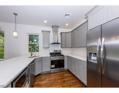 54 East Street UNIT 2, Boston, MA 02122 - MLS#: 72568278