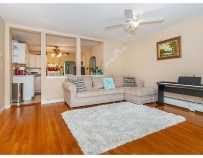 359 Parker Street UNIT 359, Newton, MA 02459 - MLS#: 72568325