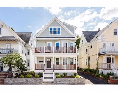 59 Lonsdale St UNIT 3, Boston, MA 02124 - MLS#: 72568405