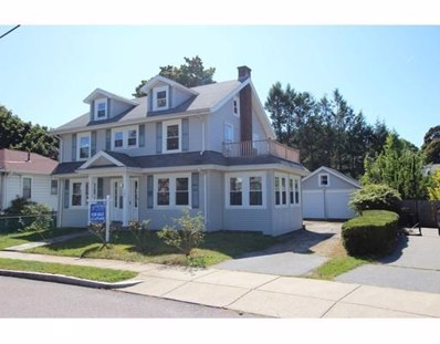 105 Greene St, Quincy, MA 02170 - #: 72568545