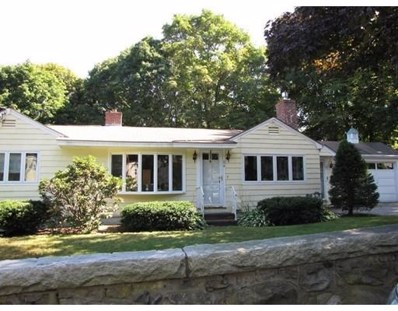 54 Lowell St, Andover, MA 01810 - #: 72568654