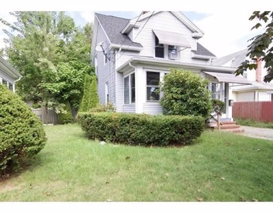96 Washington St, Springfield, MA 01108 - MLS#: 72568701