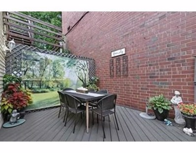 113 Elm Street UNIT 113, Boston, MA 02129 - MLS#: 72568771