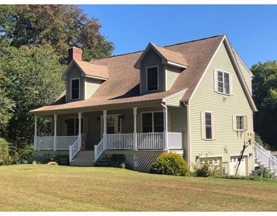 109 Smithville Road, Spencer, MA 01562 - #: 72568773