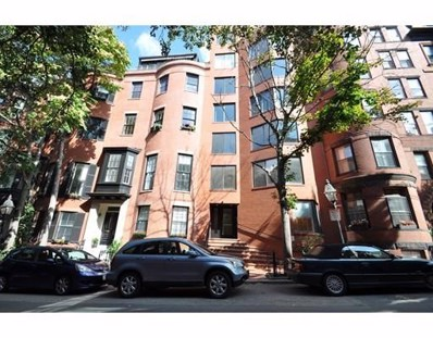 32-34 Hancock UNIT 1E, Boston, MA 02114 - MLS#: 72568836