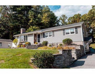 43 Gerrard Ave, East Longmeadow, MA 01028 - MLS#: 72569181
