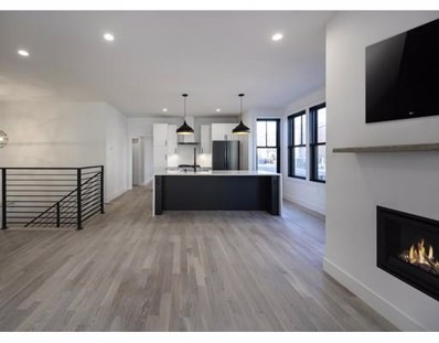 26 Willis UNIT 1, Boston, MA 02125 - MLS#: 72569595
