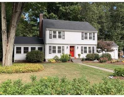 4 Pioneer Rd, Holden, MA 01520 - #: 72569793