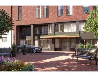 45 Temple Street UNIT 410, Boston, MA 02114 - MLS#: 72569804