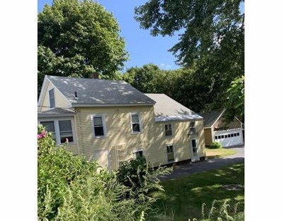 33 Cottage Street, Westborough, MA 01581 - MLS#: 72569864