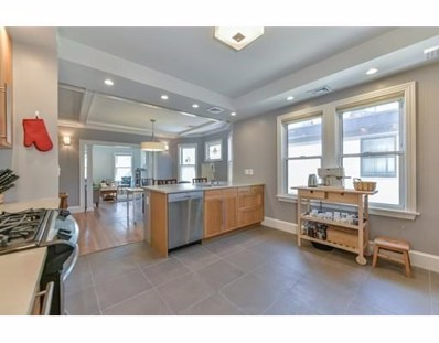 4 Mount Cushing Terrace UNIT 2, Boston, MA 02125 - MLS#: 72569961