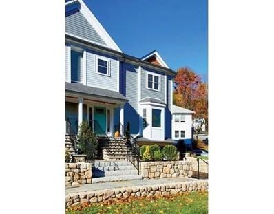 439 Lowell Ave UNIT 439, Newton, MA 02460 - #: 72570258