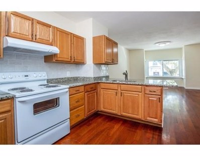 462 Meridian St UNIT A, Boston, MA 02128 - MLS#: 72570423