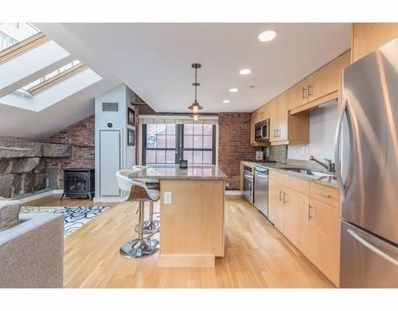 99-105 Broad St UNIT 6E, Boston, MA 02110 - MLS#: 72570552