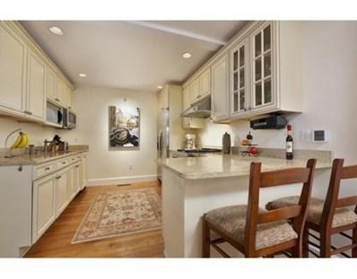 6 Franklin Street UNIT 2, Boston, MA 02129 - MLS#: 72570852