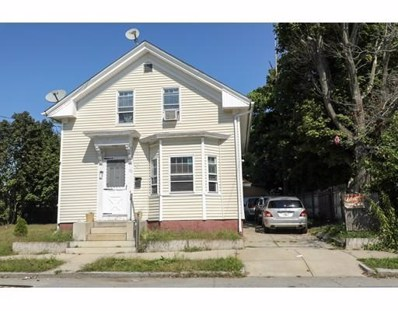 71 Lowell Ave, Providence, RI 02909 - MLS#: 72570954