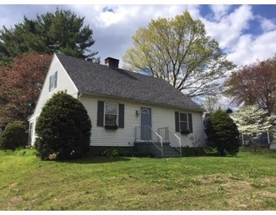 563 Piper Road, West Springfield, MA 01089 - #: 72571213