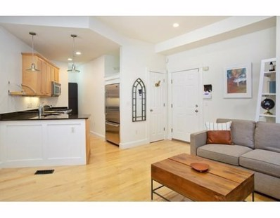 408 Columbus Avenue UNIT 1, Boston, MA 02116 - MLS#: 72571279