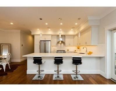 73 Dix Street UNIT 1, Boston, MA 02122 - MLS#: 72571650