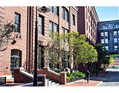 1241-1251 Adams St UNIT PM301, Boston, MA 02124 - MLS#: 72572217