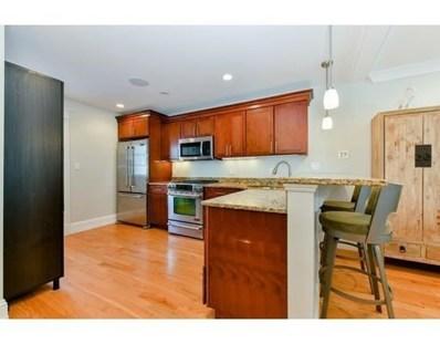 506 E 3RD Street UNIT 0, Boston, MA 02127 - MLS#: 72572842