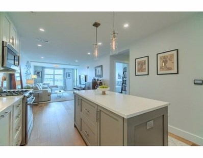 250 Meridian St UNIT 505, Boston, MA 02128 - MLS#: 72572975