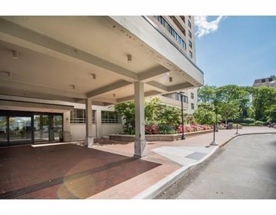 6 Whittier Place UNIT 6E, Boston, MA 02114 - MLS#: 72573057