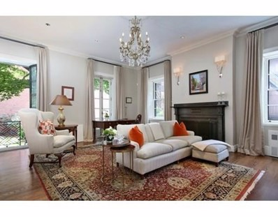 14 Walnut Street, Boston, MA 02108 - MLS#: 72573341