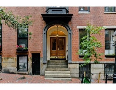 49 Hancock Street UNIT 7, Boston, MA 02114 - MLS#: 72573497