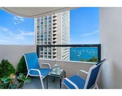 65 East India Row UNIT 8C, Boston, MA 02110 - MLS#: 72573539