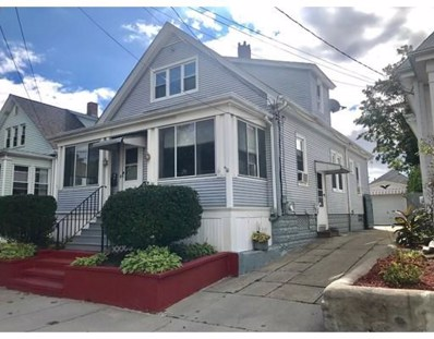 182 Sycamore St, New Bedford, MA 02740 - MLS#: 72573598