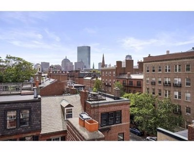 101 Revere St, Boston, MA 02114 - MLS#: 72573778