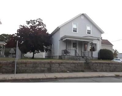 433 Warren St, Fall River, MA 02721 - #: 72574292
